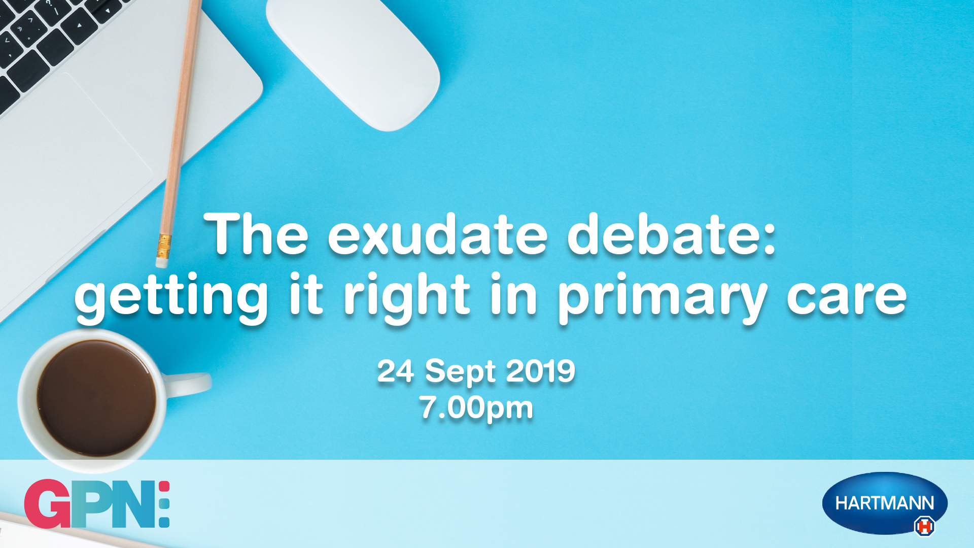 The exudate debate: getting it right in primary care