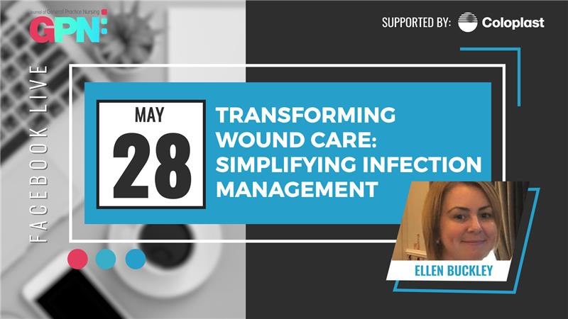 Transforming wound care: simplifying infection management